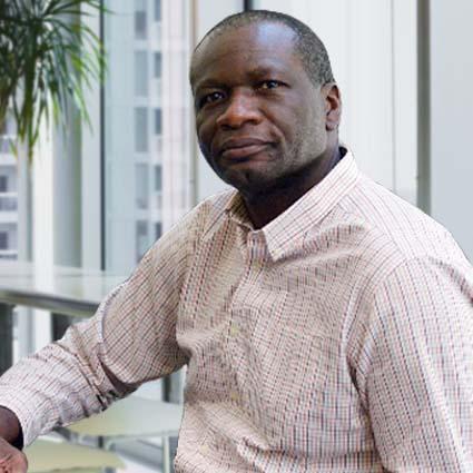 Bertin Mbongo